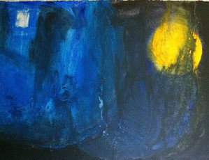 Passage: Deep Blue
