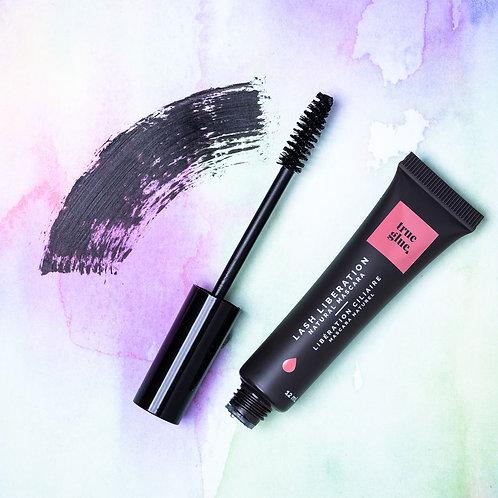 Lash Liberation Natural Mascara