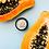Thumbnail: Whipped Clay Mask -  Dewy Papaya