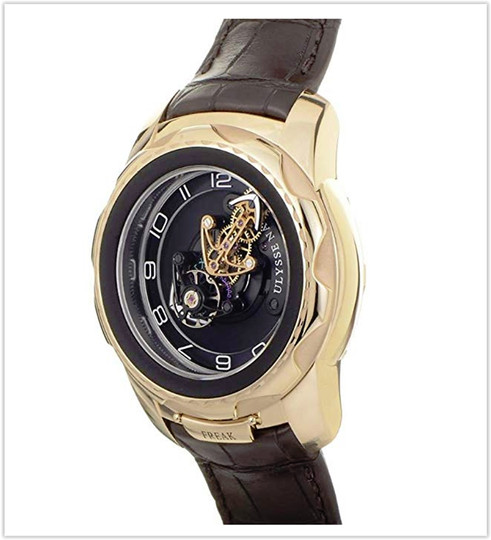 Ulysse Nardin Mechanical-Hand-Wind Male