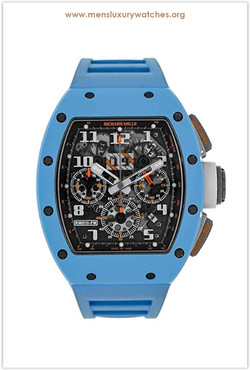 Richard Mille RM 011 Automatic-self-Wind
