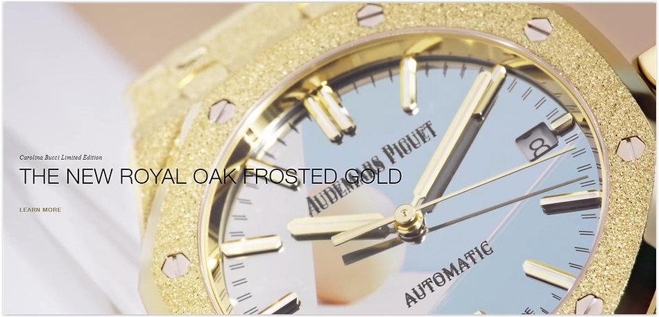 Audemars Piguet Watch Store