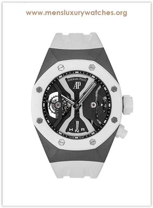 Audemars Piguet Concept Mechanical-Hand-Wind Men's Watch Price