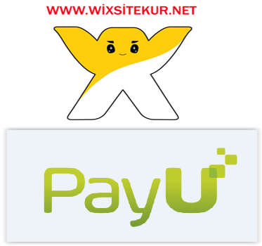 Wix sanal pos entegrasyon ve Payu ile ödeme almak hakkında detaylar