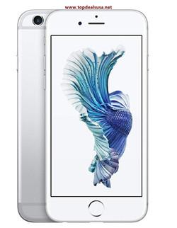 Apple iPhone 6S, GSM Unlocked, 64GB