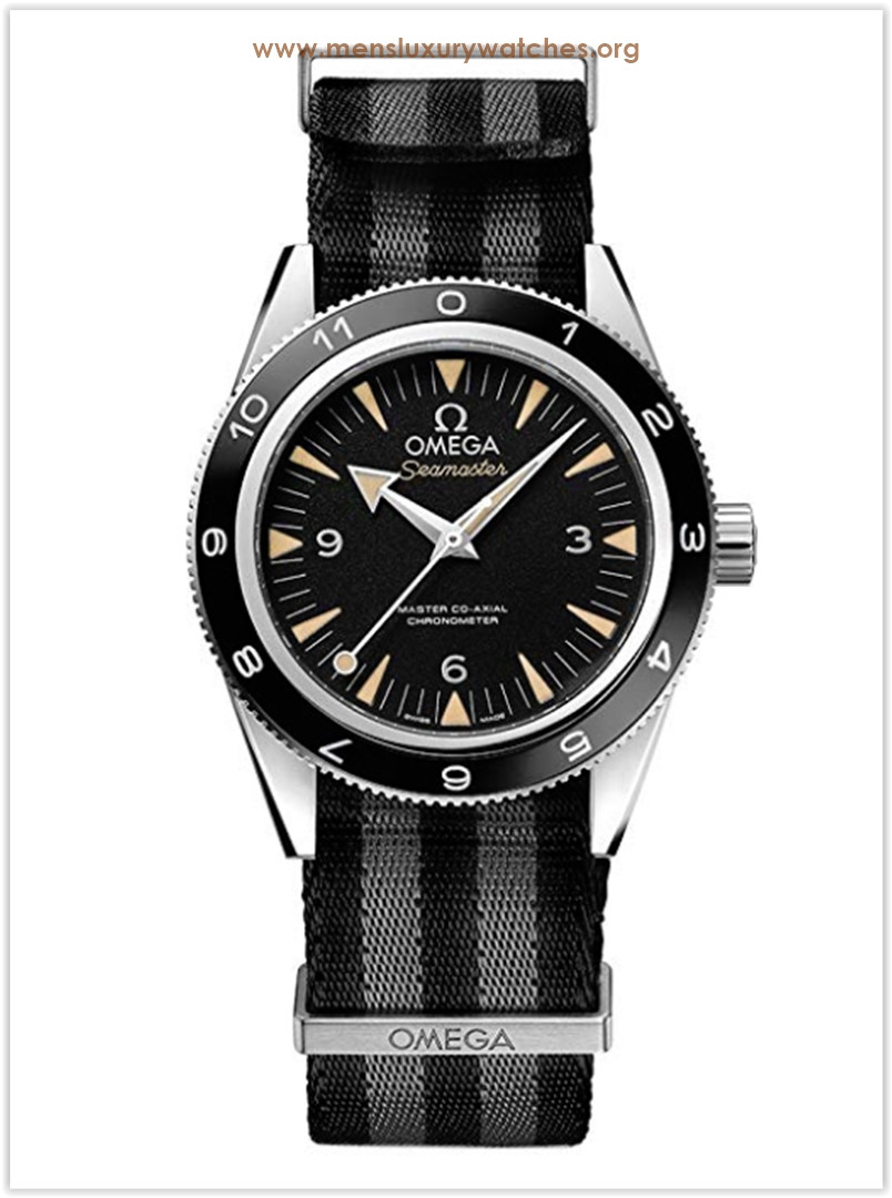 Omega Seamaster SPECTRE Limited Edition Men's Watch Price