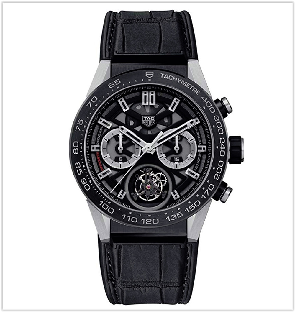 TAG Heuer Carrera CAR5A8Y FC6377 best price