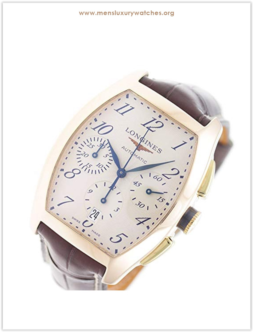 Longines Evidenza Swiss-Automatic Men's Watch the best price