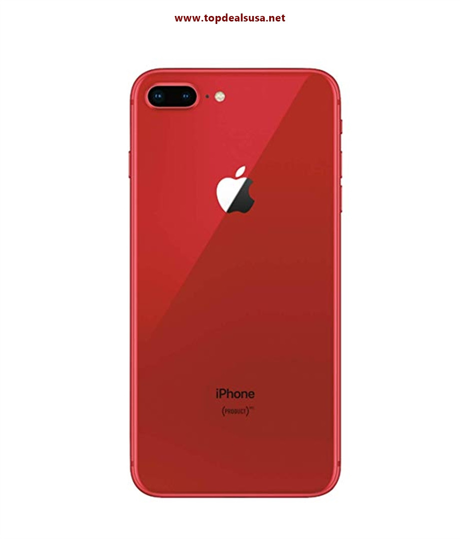 Apple iPhone 8 Plus 64GB Red (special edition Product RED) best buy