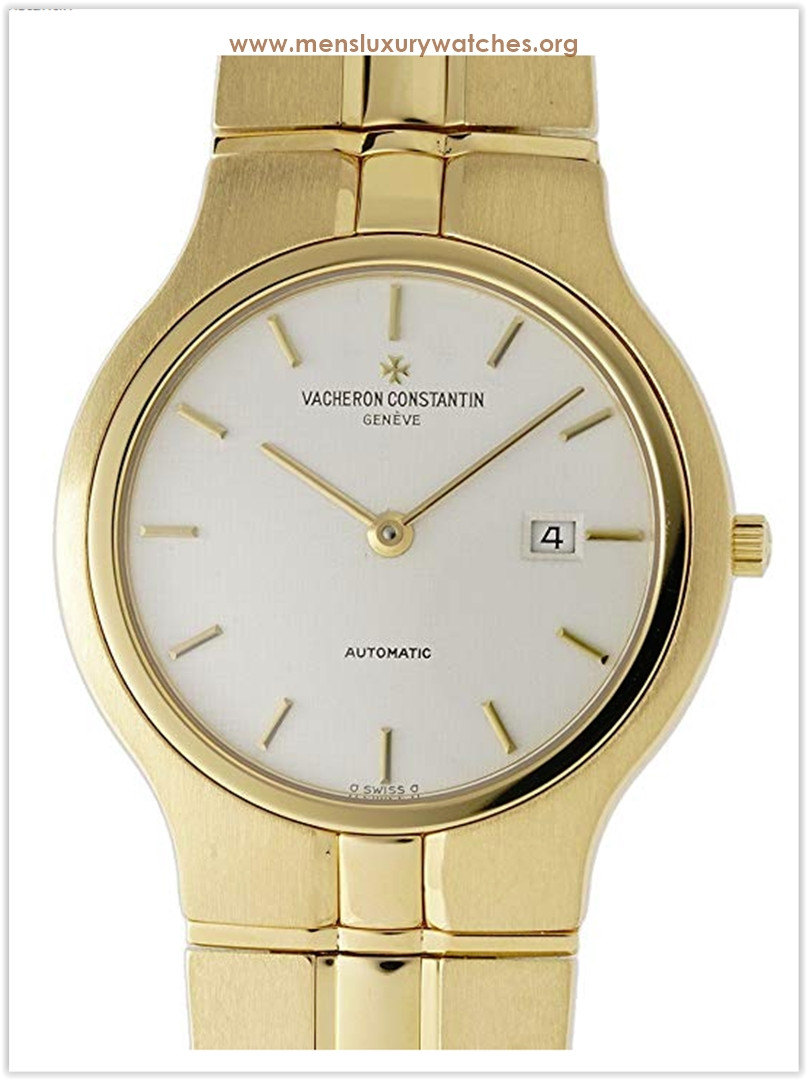 Vacheron Constantin Phidias automatic self wind Men's Watch Price