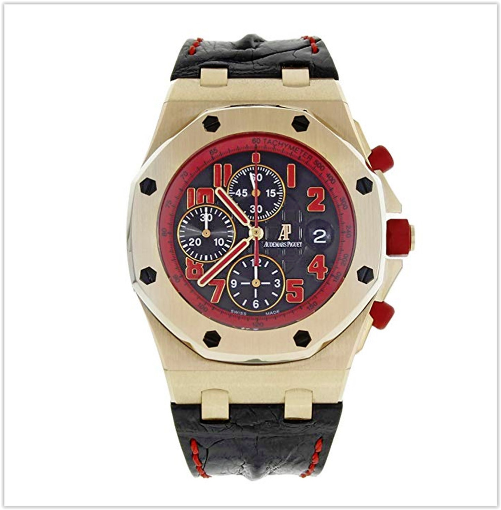 Black friday deals Audemars Piguet Royal Oak Offshore Automatic-self-Wind Male Watch