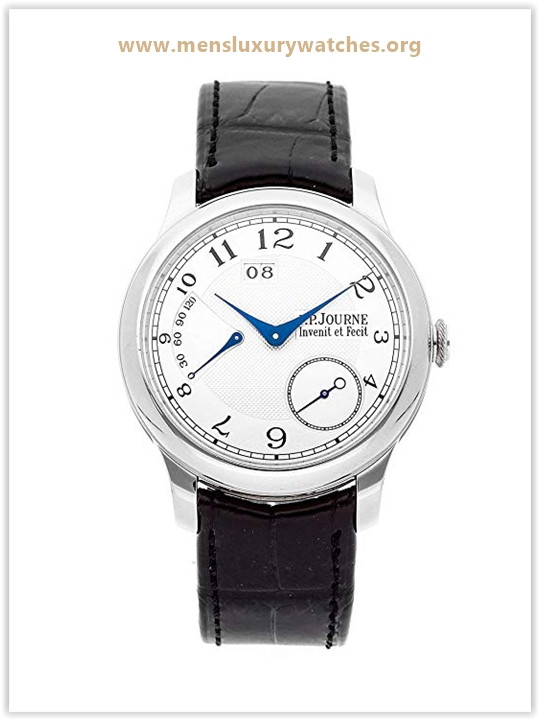 F.P. Journe Octa Mechanical (Automatic) Silver Dial Mens Watch Octa Reserve