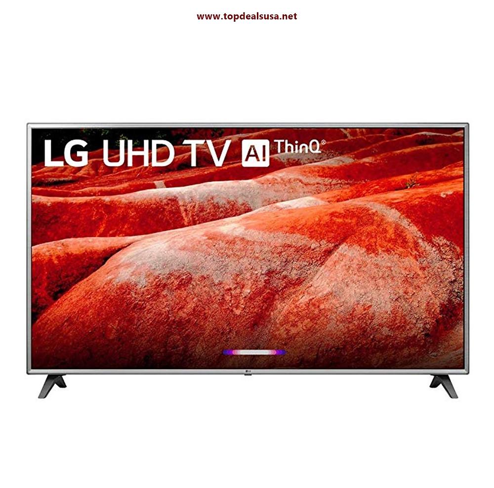 LG 86UM8070PUA 86 4K HDR Smart LED IPS TV best buy