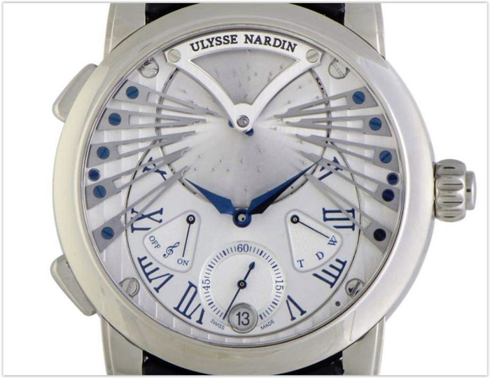 Ulysse Nardin Automatic-self-Wind Male