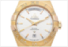 Omega Constellation Mechanical