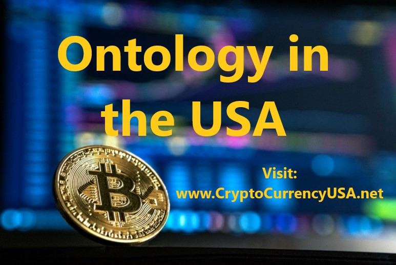 Ontology in the USA