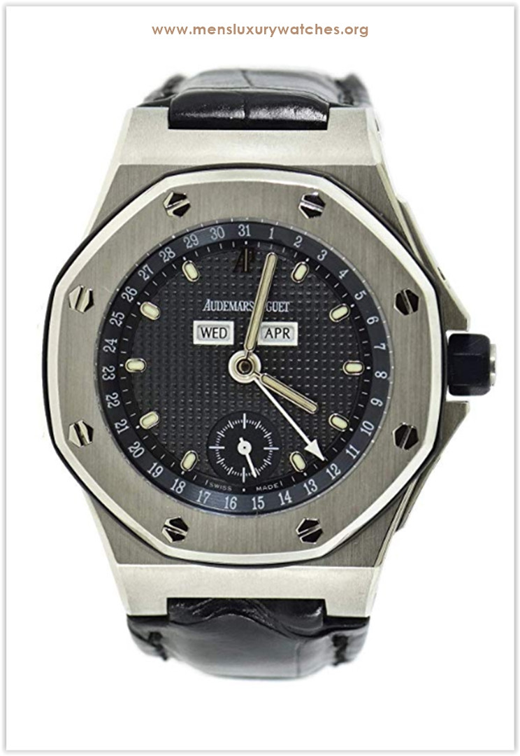 Audemars Piguet Royal Oak Offshore Automatic-self-Wind Men's Watch the best price