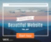 eCommerc website builder
