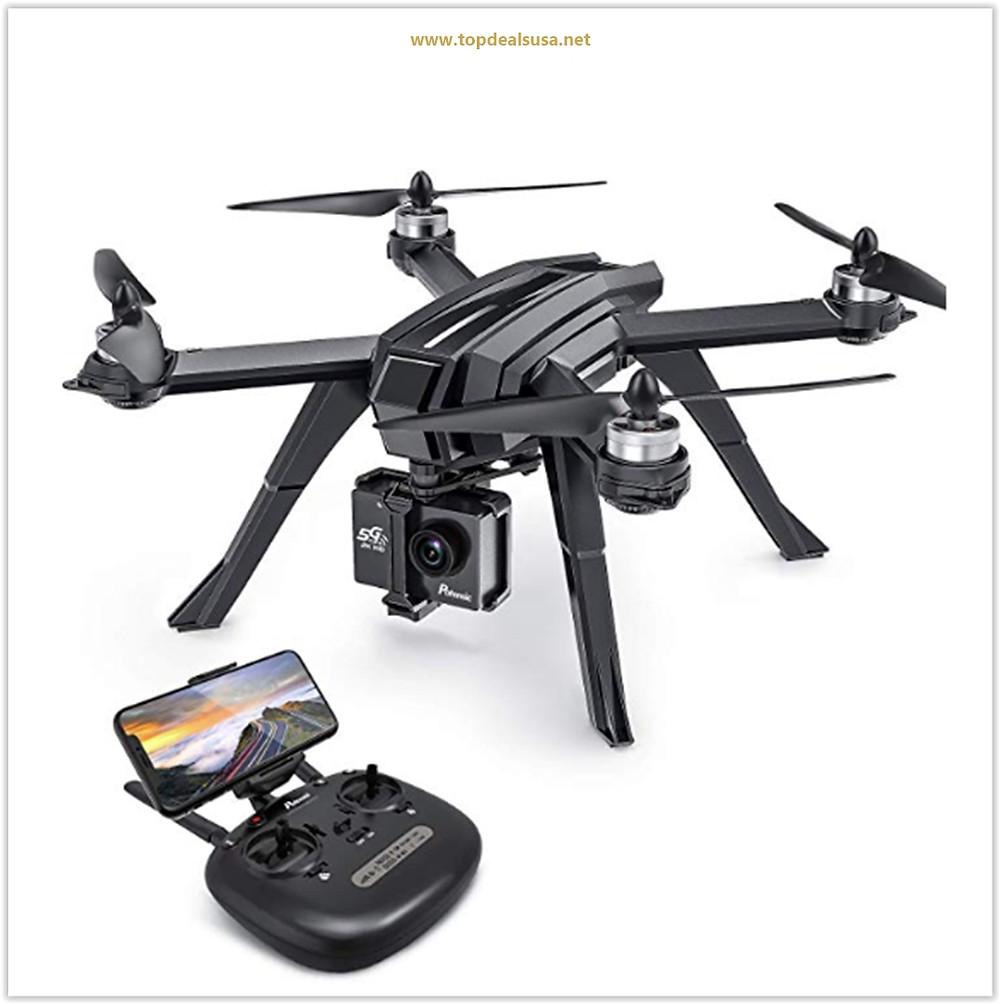 Potensic D85 FPV GPS Drone