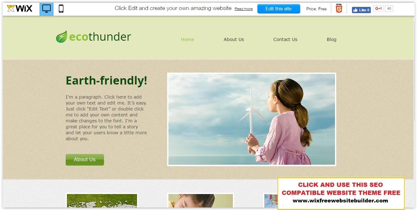 free website templates (225)