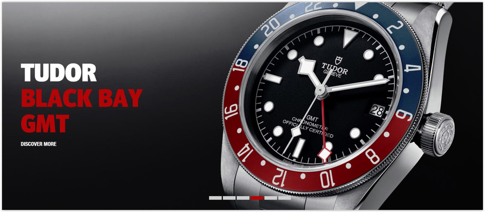 Tudor Watches reviews
