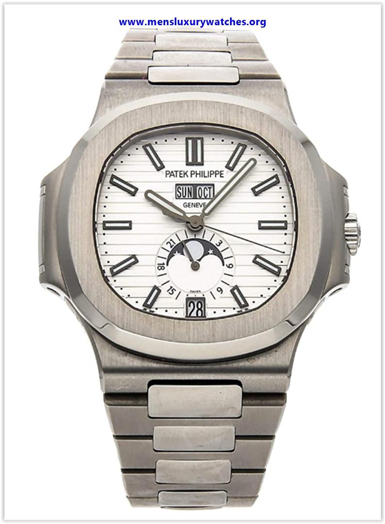Best buy Patek Philippe Nautilus Men's Watch