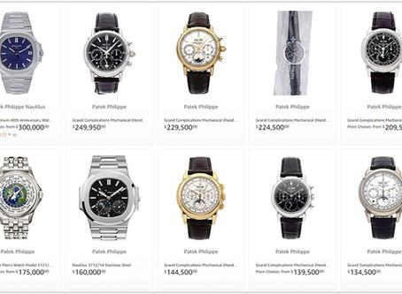 Best Patek Philippe luxury watches for men