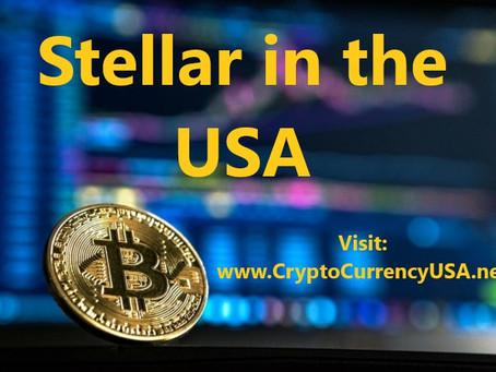 Stellar in the USA