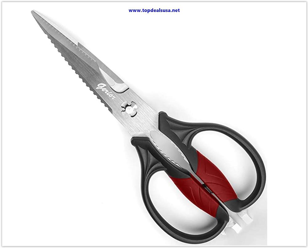 Gerior Kitchen Scissors
