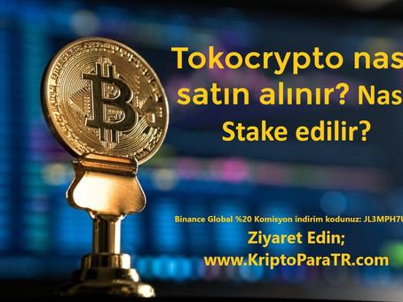 Tokocrypto nasıl satın alınır? Binance'da BNB Nasıl Stake edilir?