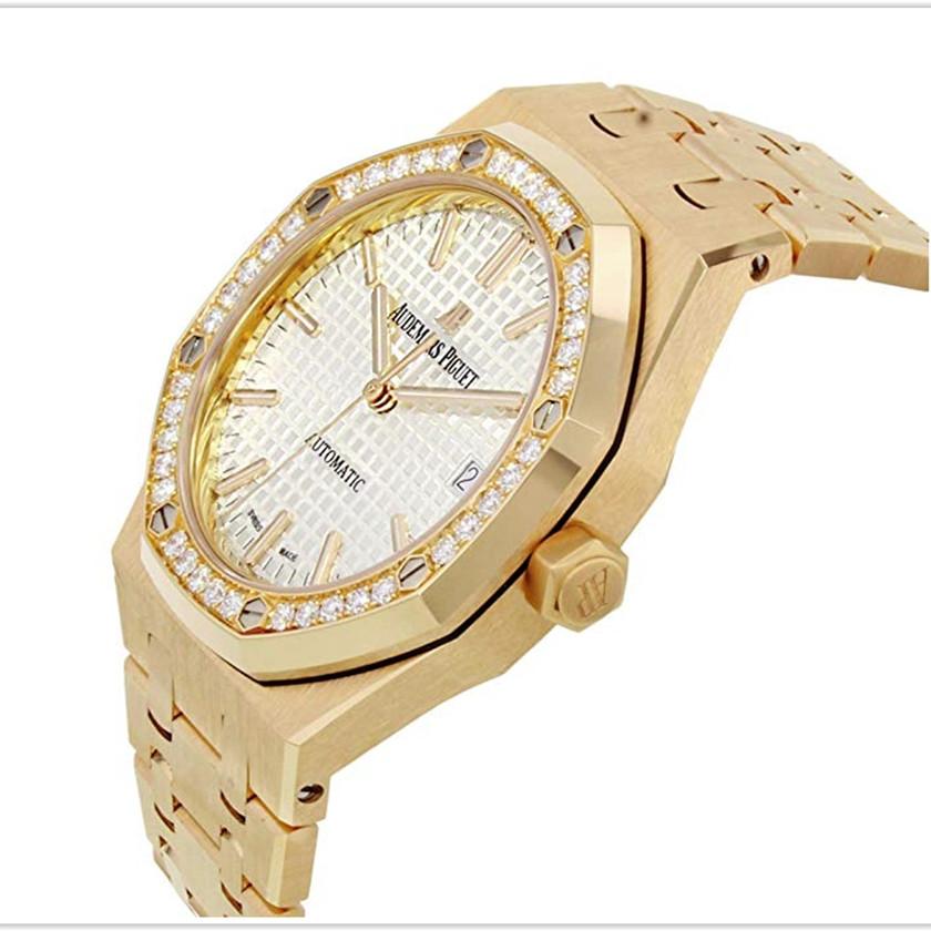 Audemars Piguet Royal Oak Automatic-self-Wind Male Watch
