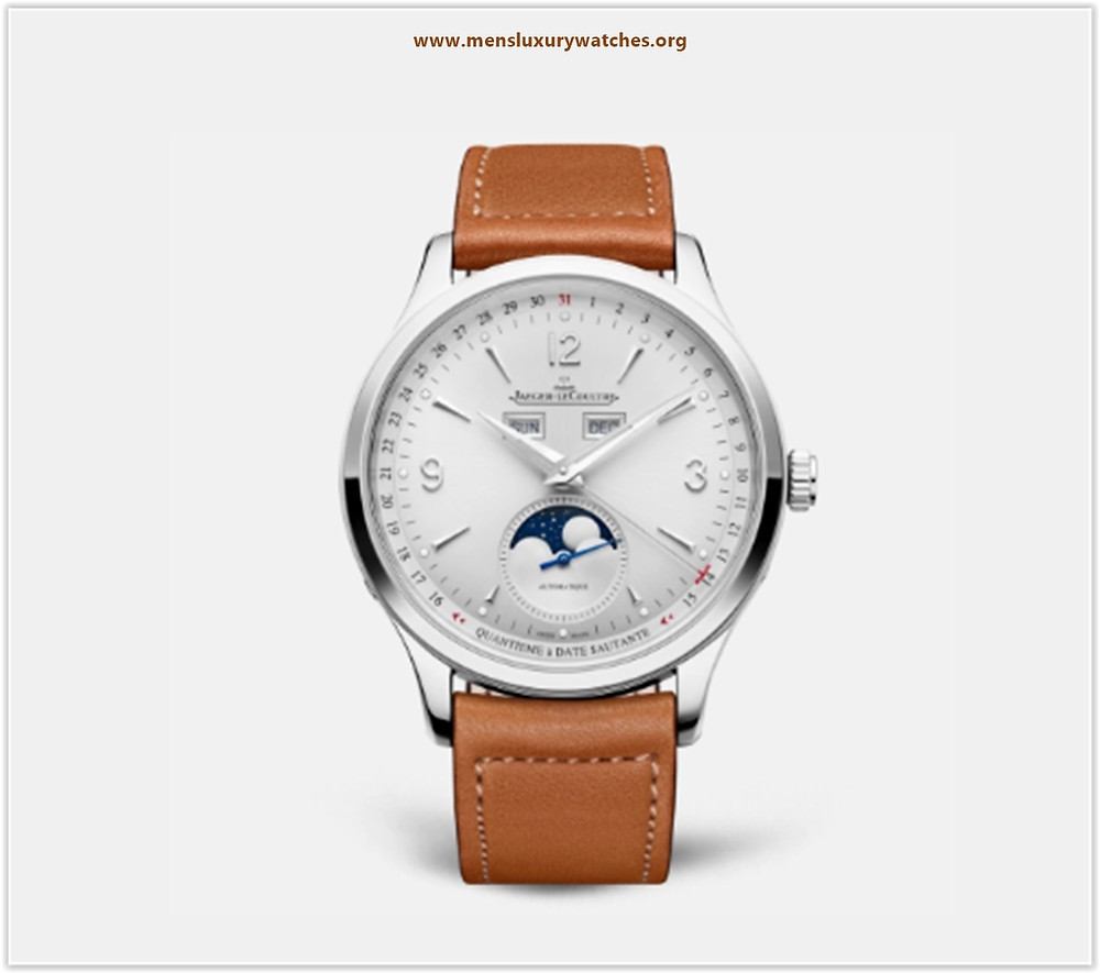 Jaeger Lecoultre Master Control Collection Watches 2020