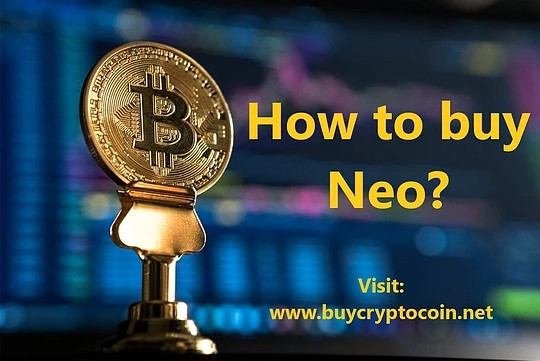 How to buy Neo