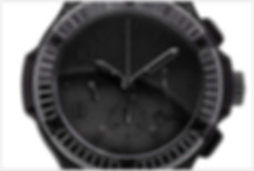 Hublot Big Bang Mechanical Black Dial Men's Watch