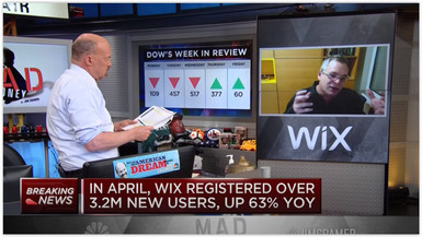 Why is the Wix company the number one website builder on our planet?