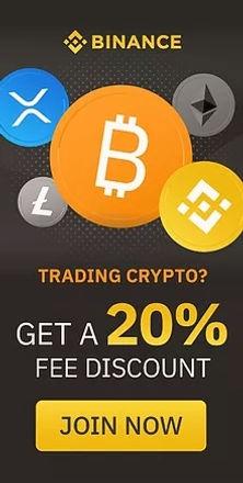 buy cryptocurrency binance