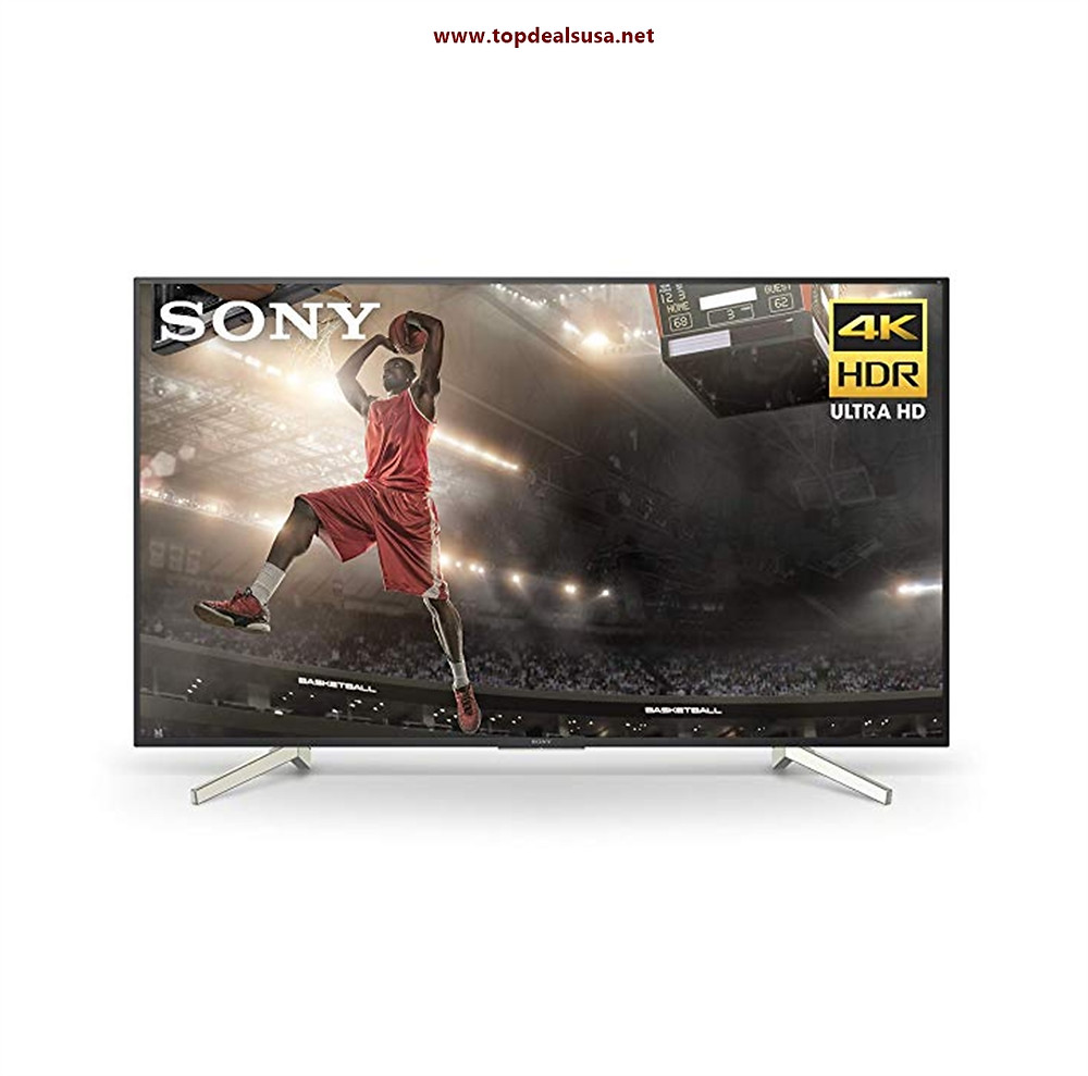 Sony X830F 70 Inch TV 70 in Bravia 4K Ultra HD Smart LED Television with HDR