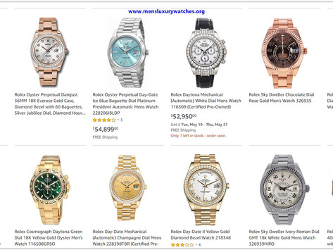 Top 10 Rolex Men's Watches for your collection