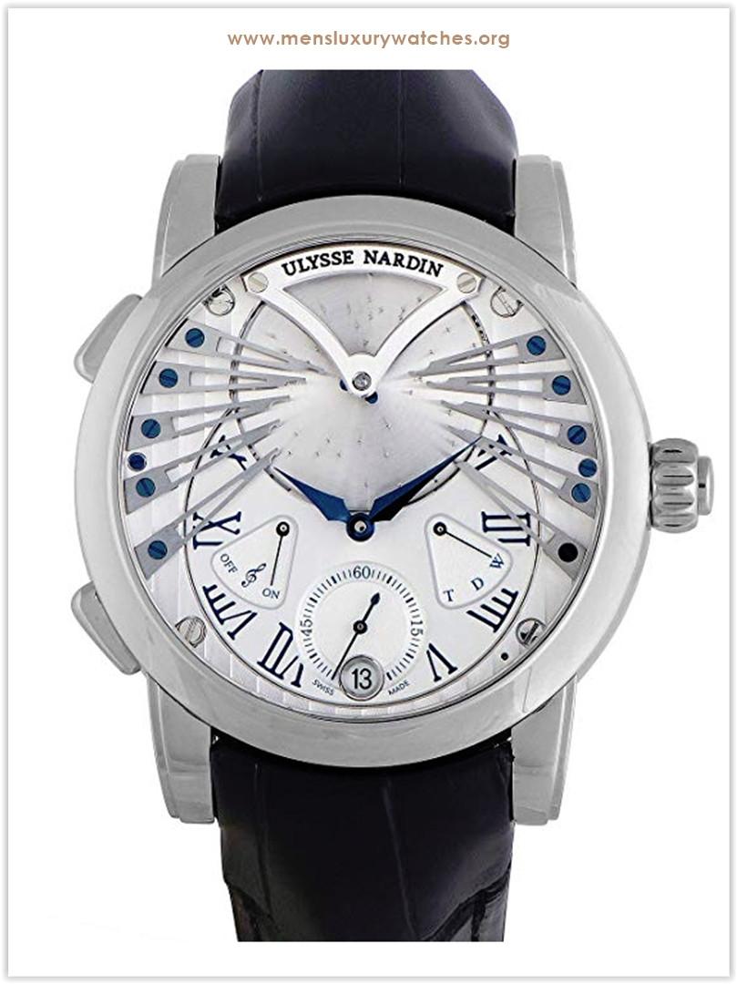 Ulysse Nardin Stranger Men's Watch