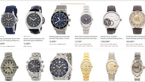 The 10 Best Original Swiss Watch for Father's Day