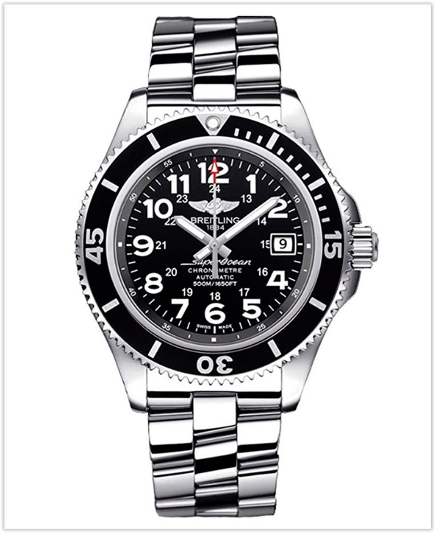 Breitling Superocean II Men's watch best price