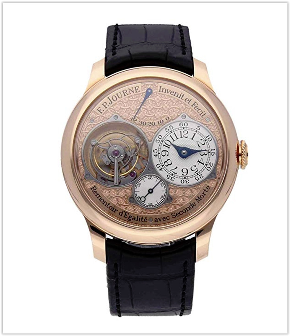 F.P. Journe Souverain Mechanical