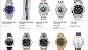 Luxury Lifestyle Advice: Patek Philippe Men's Watches price list