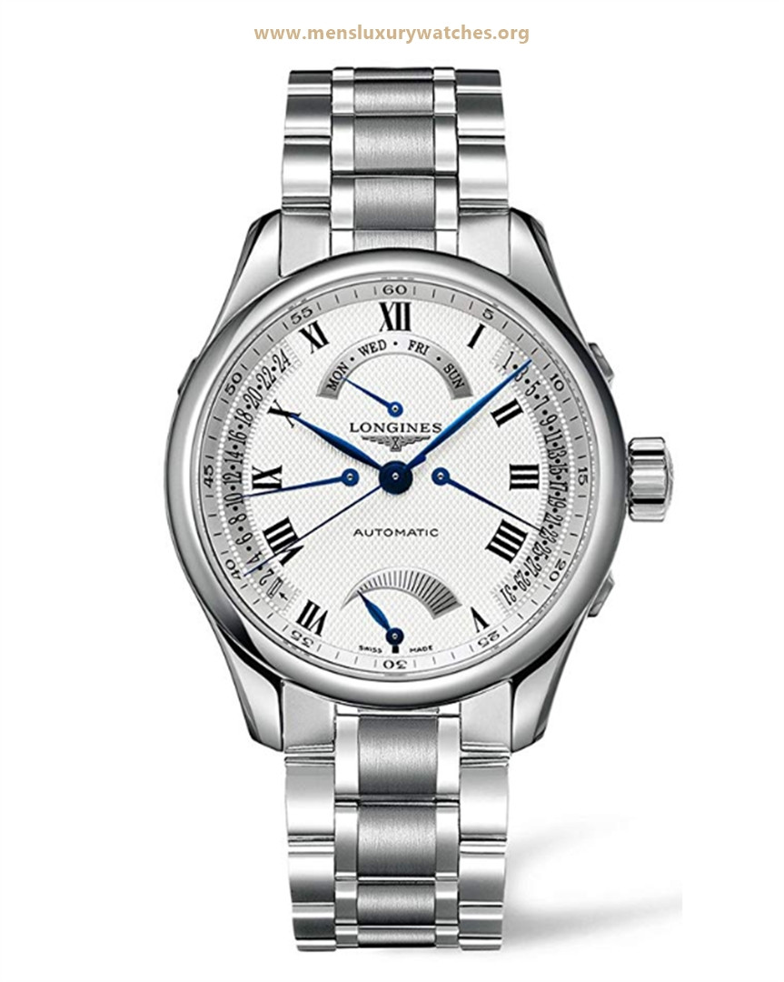 Longines Master Collection Men's Watch price
