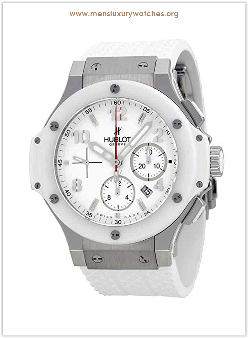 Hublot Big Bang St Watch