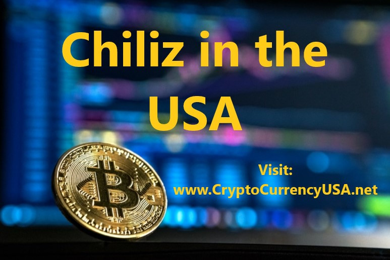 Chiliz in the USA