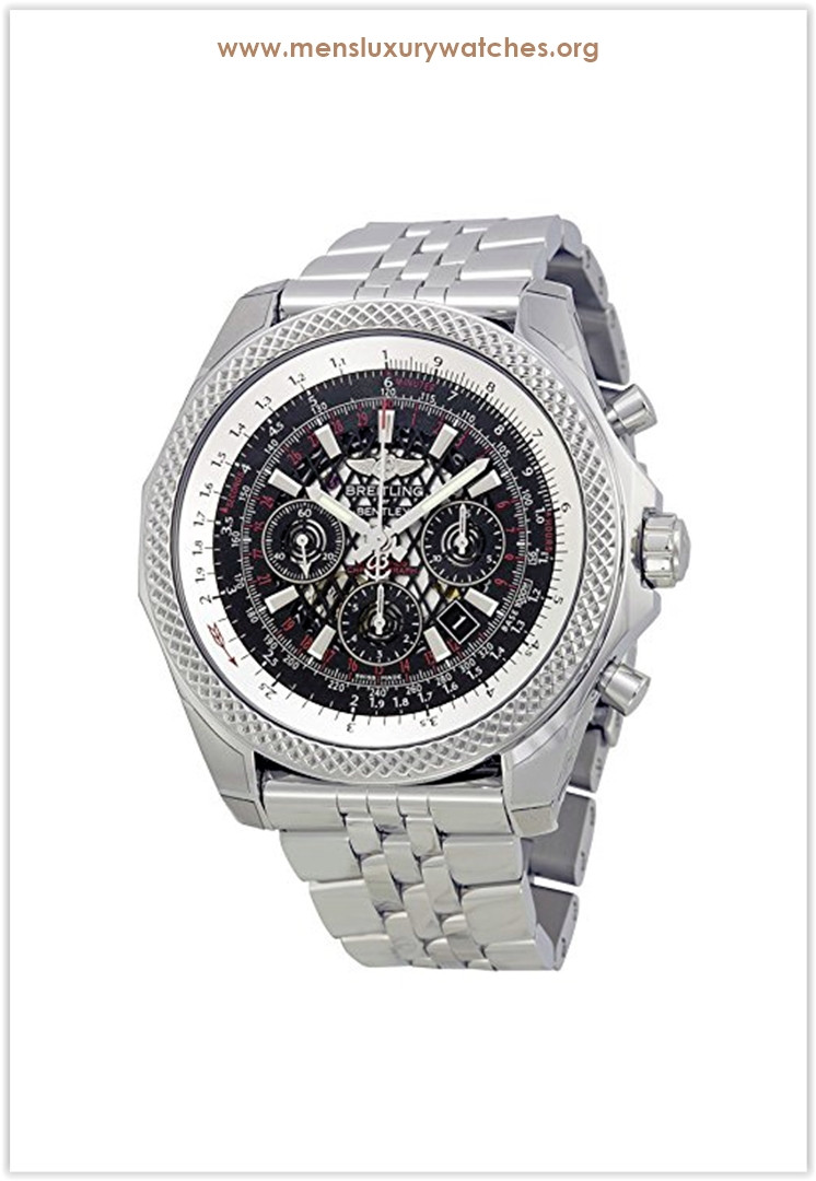 Breitling Bentley B06 Automatic Men's Watch Price