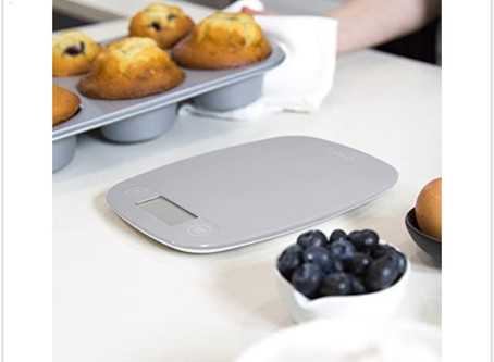 Greater Goods Digital Food Kitchen Scale and Top 10 similar products