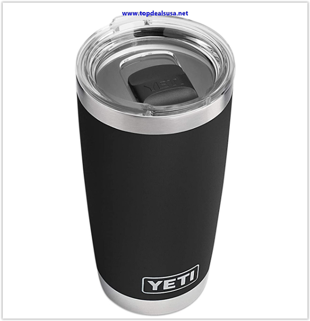 YETI Rambler 20 oz Tumbler Review