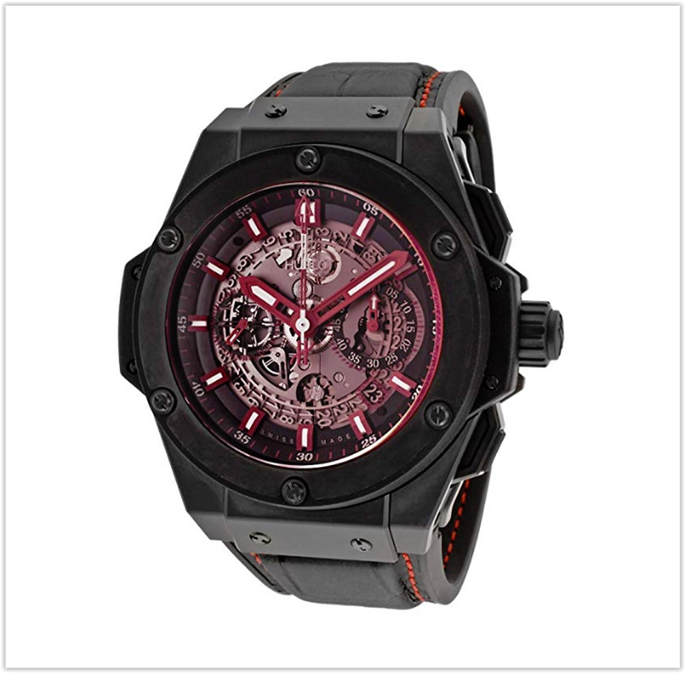 Hublot Big Bang King Power Red Magic Automatic Men's Watch buy online